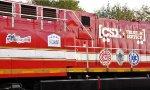 CSX 911